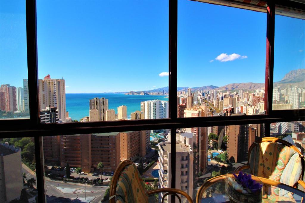 Apartamento Gemelos 15D fotografía