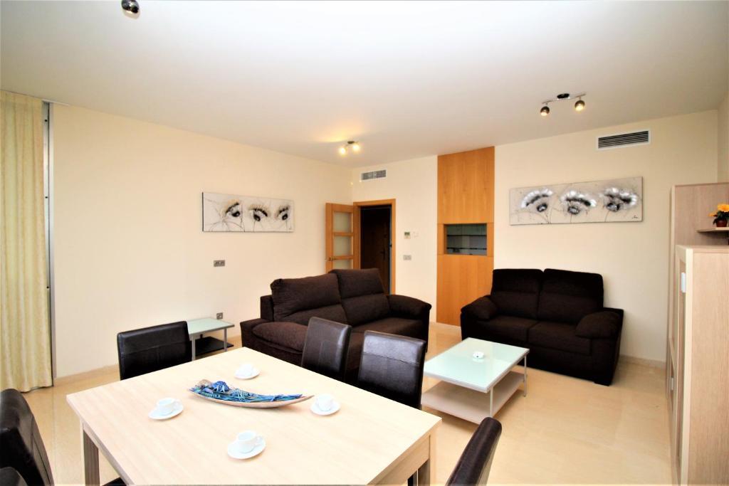 gran imagen de Apartamento Coblanca 41-234