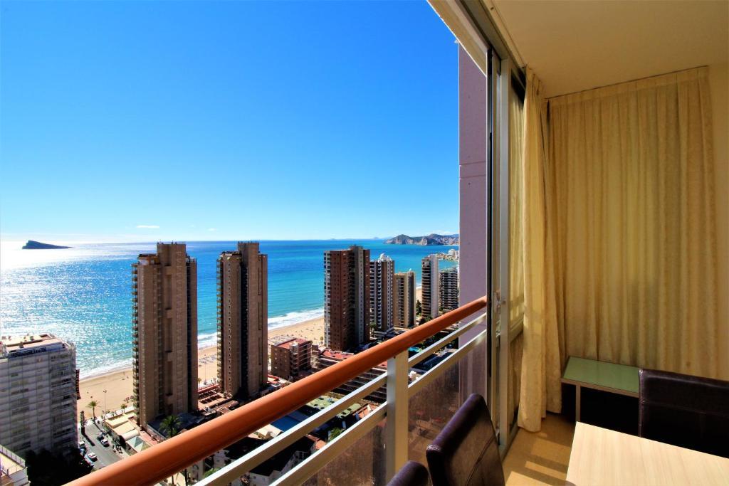 Imagen del Apartamento Coblanca 41-234