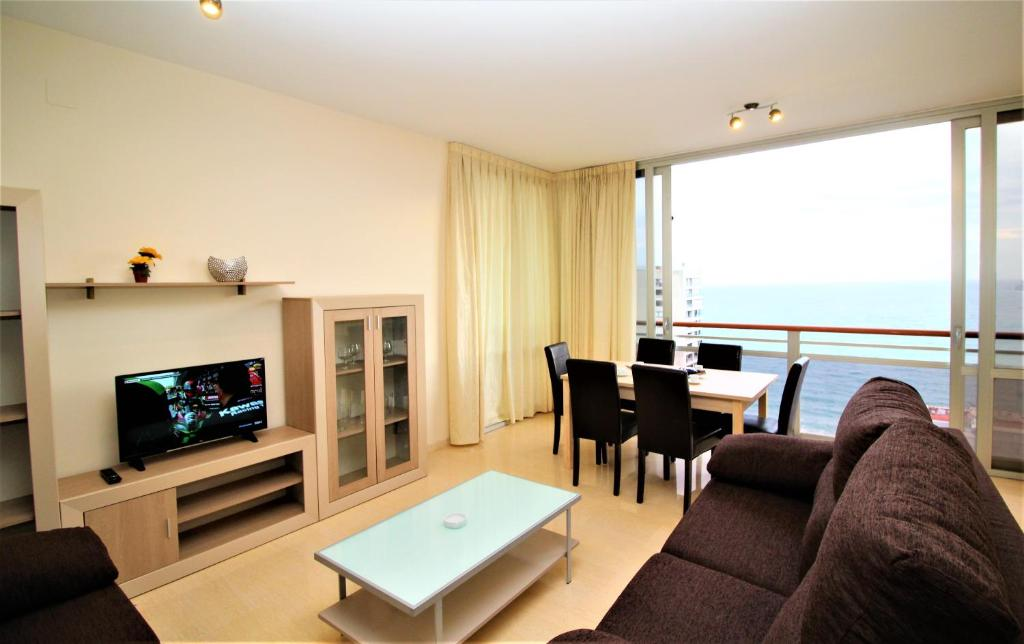 Bonita foto de Apartamento Coblanca 41-234