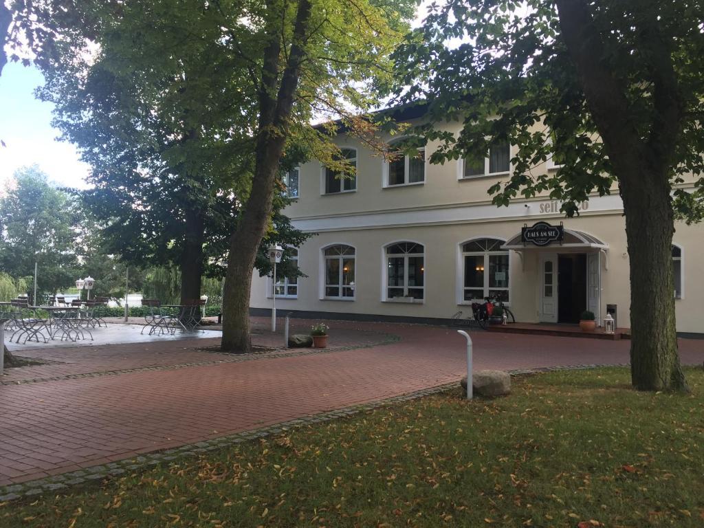 Hotel Am See Locknitz