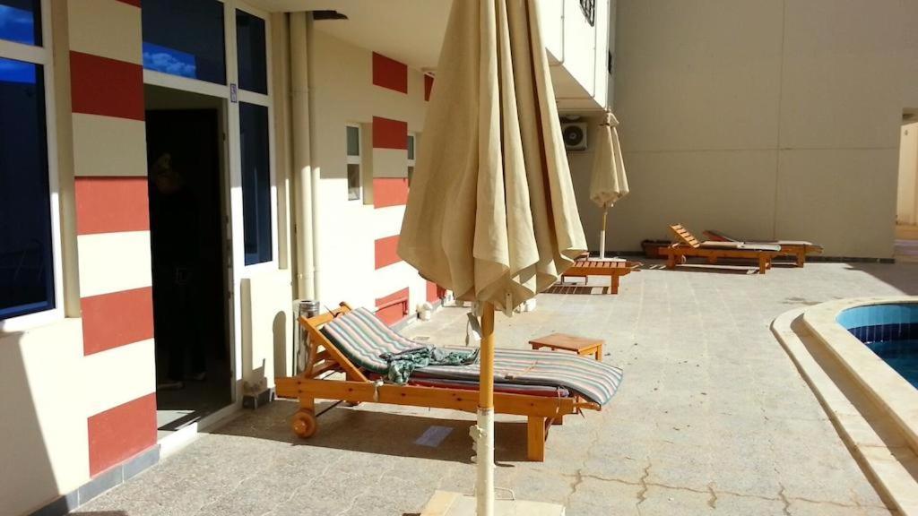 Tiba Outdoor Küchen : Apartment at tiba star Ägypten hurghada booking.com