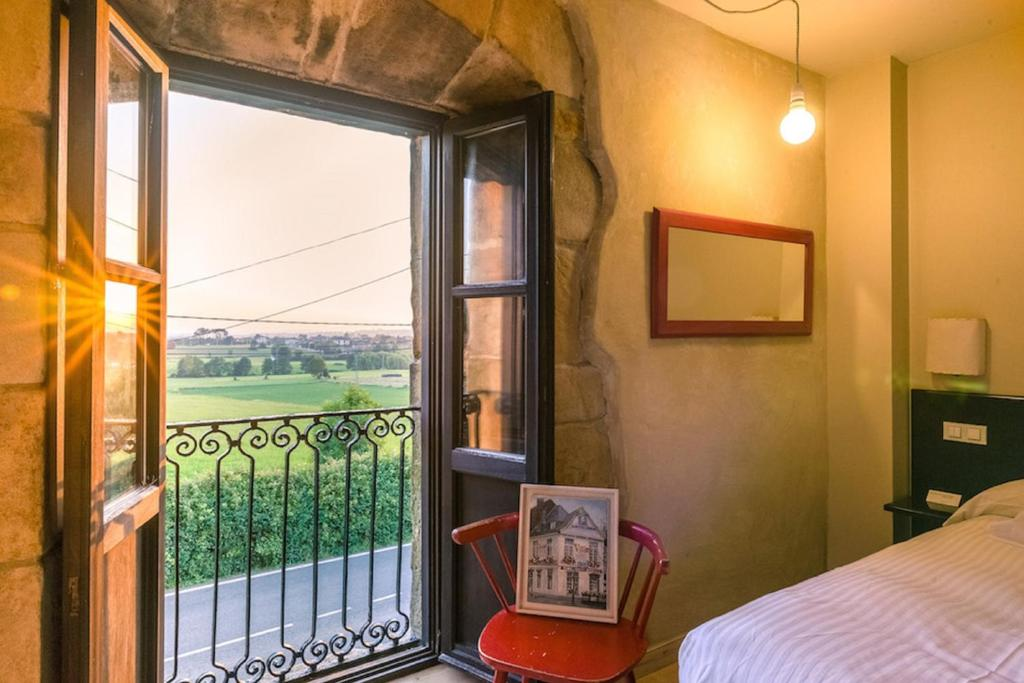 boutique hotels in galizano  10