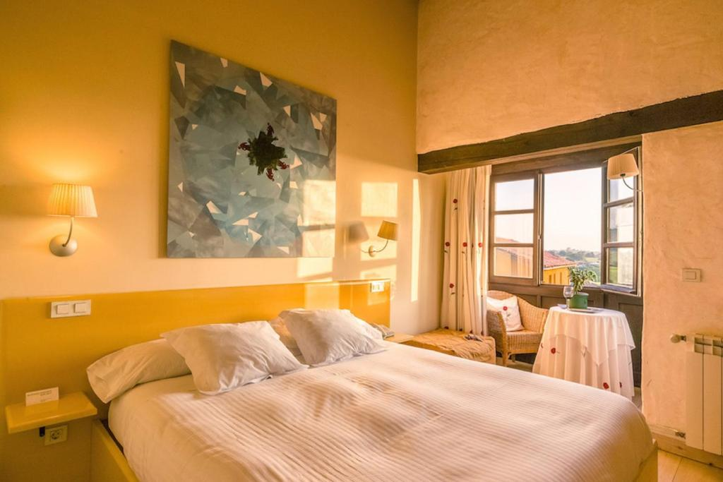 boutique hotels in cantabria  34