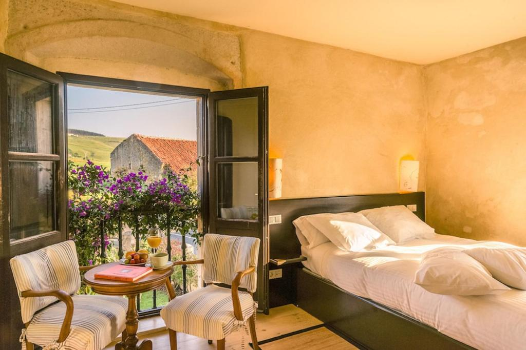boutique hotels in galizano  5