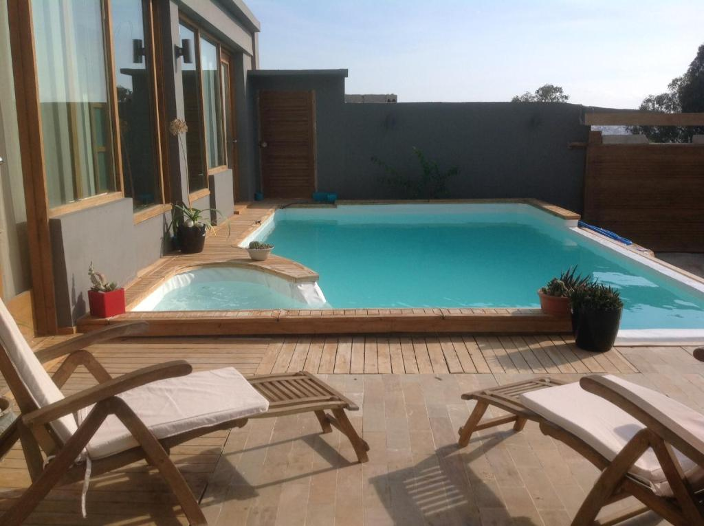 Beautiful house private swimming pool tangier updated - Hotel with private swimming pool in lonavala ...