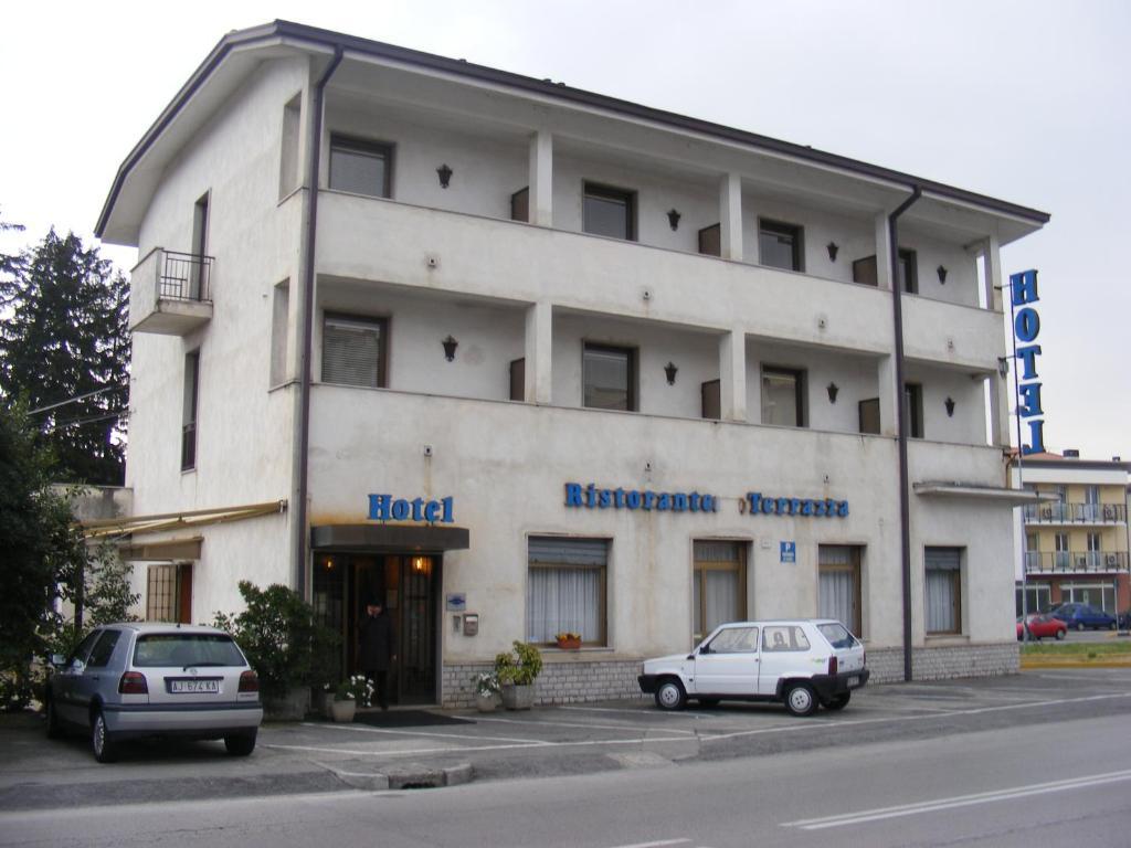 Hotel Ristorante Alla Terrazza, Monfalcone – Prezzi aggiornati per ...