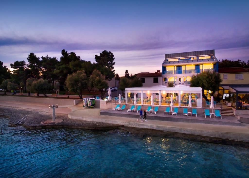 Boutique Hotel Kroatien Strand