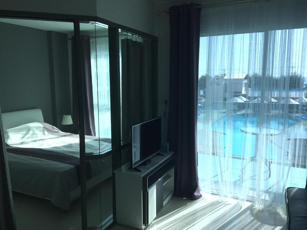 Grand Blue Fantastic Pool / Sea View 1 BR unit, Mae Pim – Updated ...