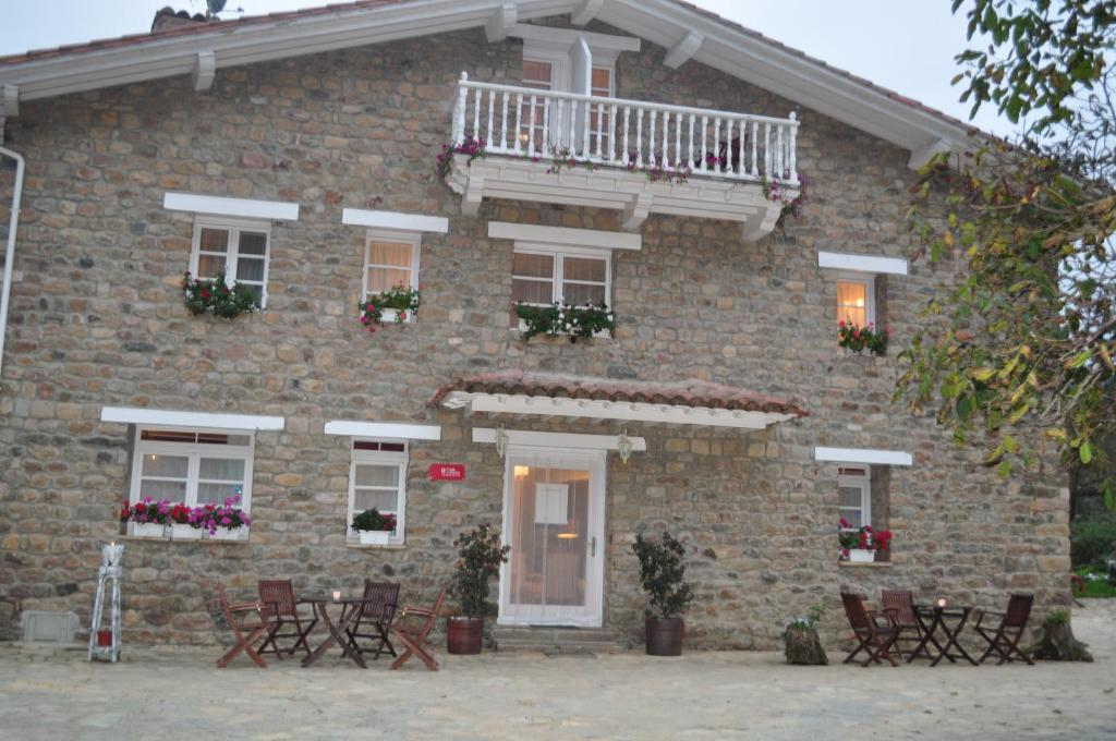 boutique hotels in cantabria  271