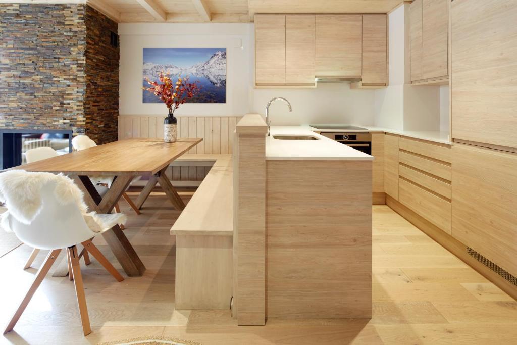 Bonita foto de Apartamento Val de Ruda Luxe IV