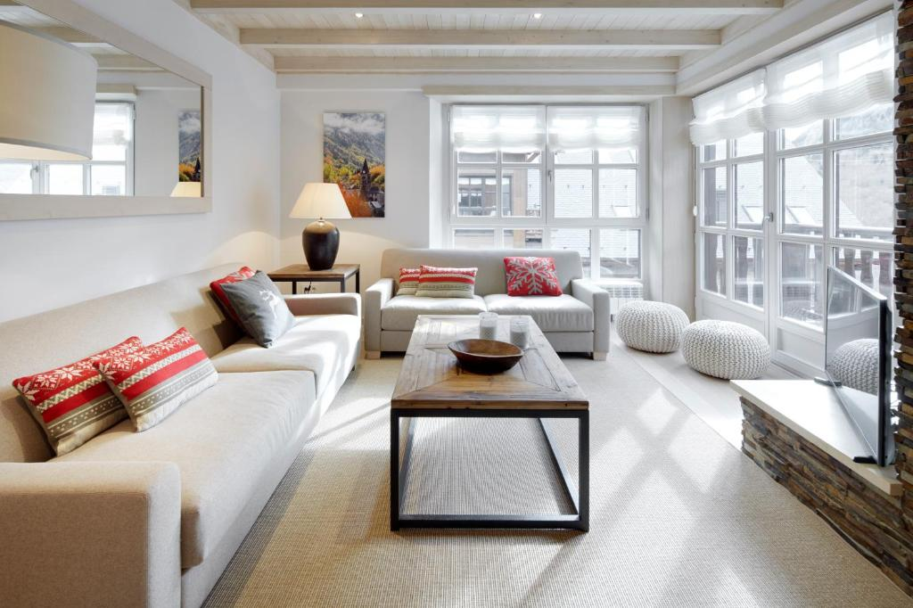 Apartamento Val de Ruda Luxe IV