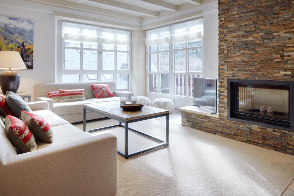 Foto del Apartamento Val de Ruda Luxe IV