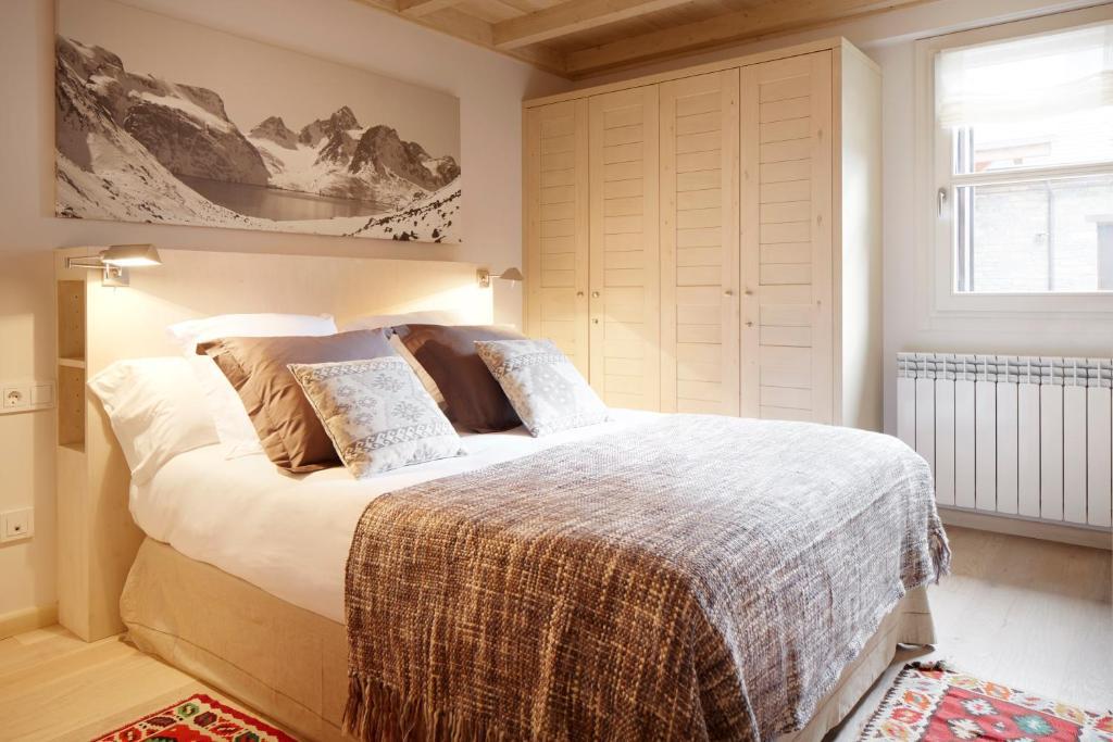 gran imagen de Apartamento Val de Ruda Luxe IV
