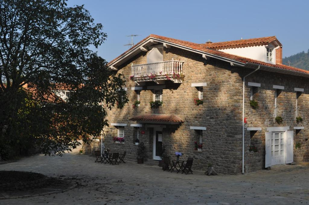 boutique hotels in cantabria  45