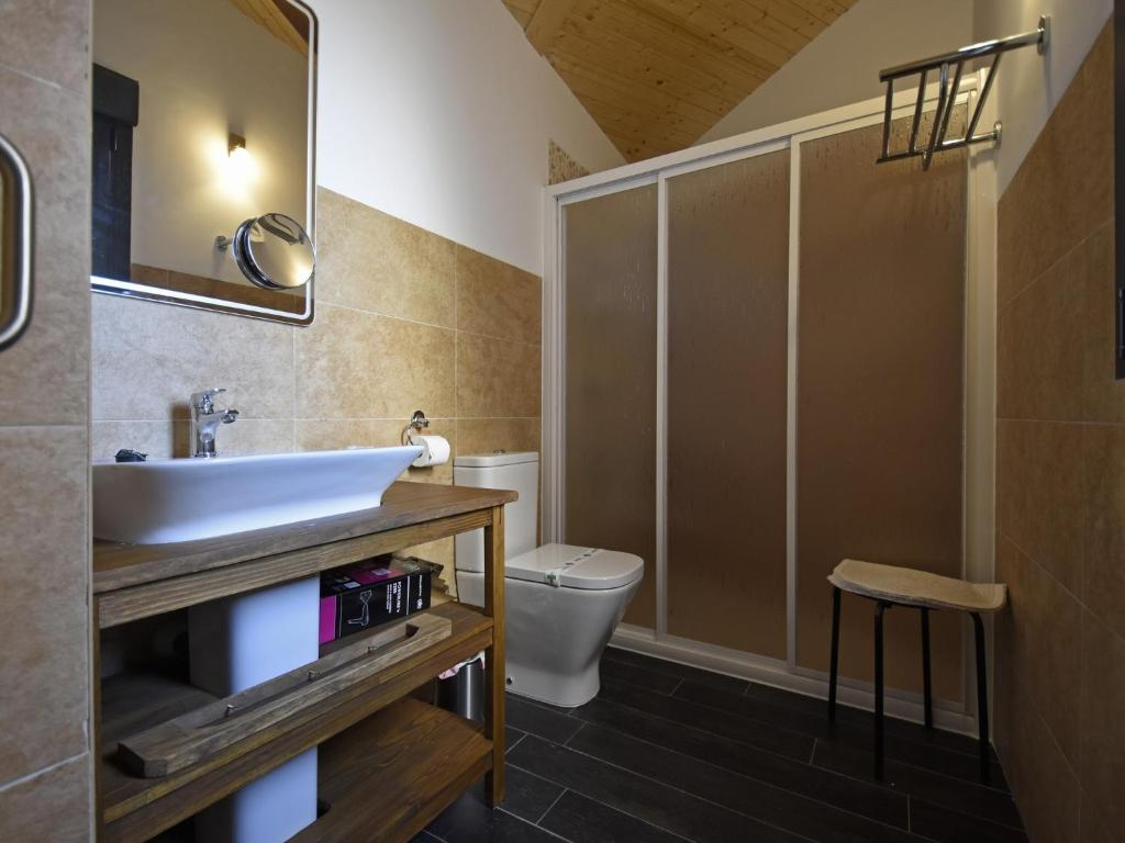 Imagen del Apartamentos La Rocanda