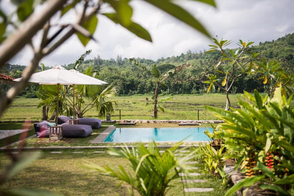 Guesthouse Blue Garden Yogyakarta, Indonesia - Booking.com