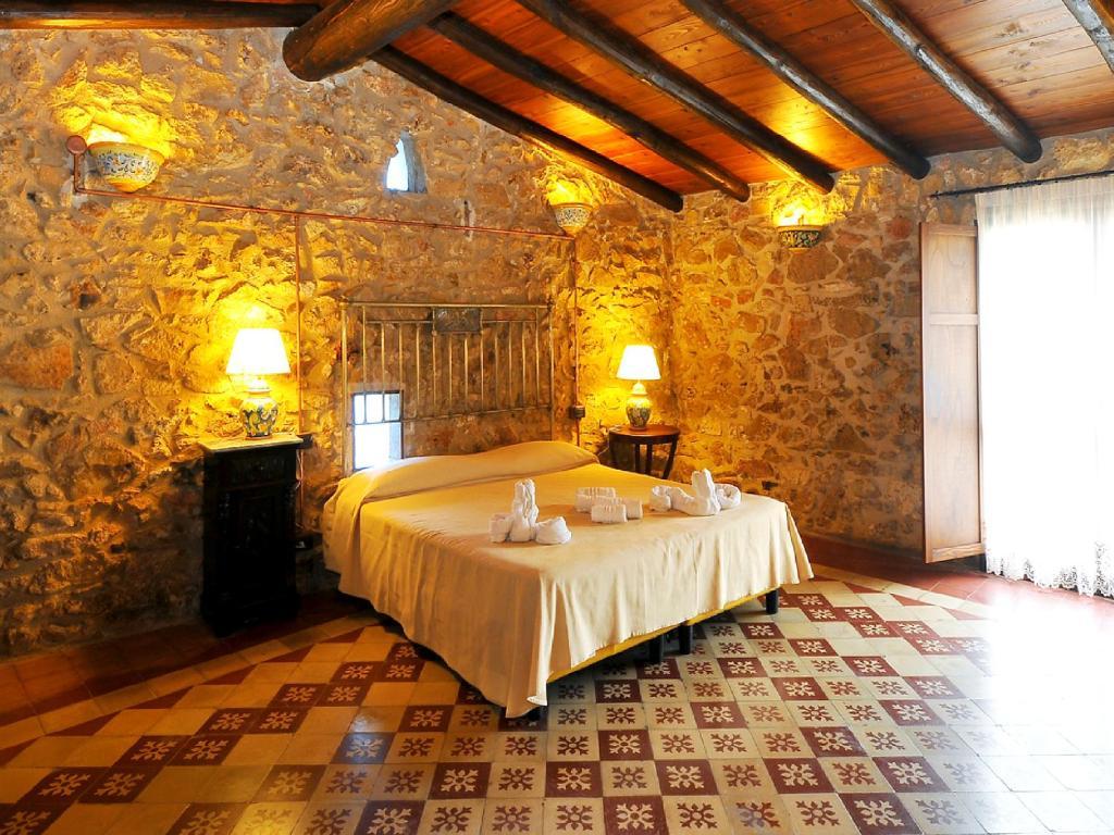 ラ バティア(Grand Hotel La Batia)