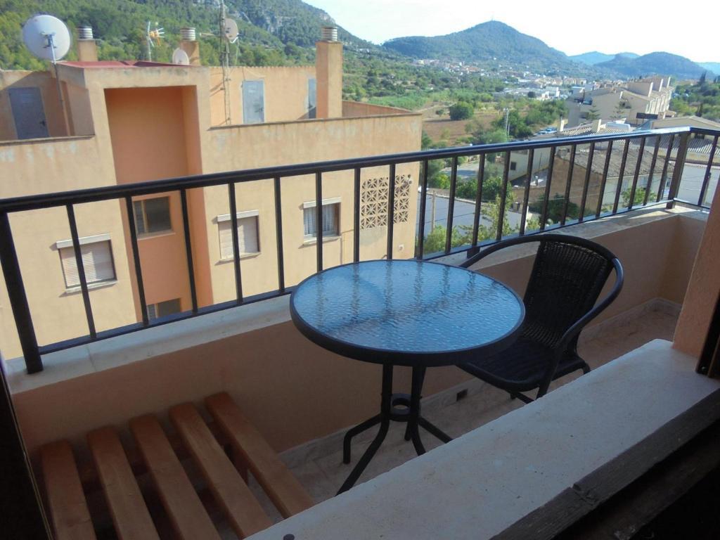 Bonita foto de Appartement Andraxt Mallorca