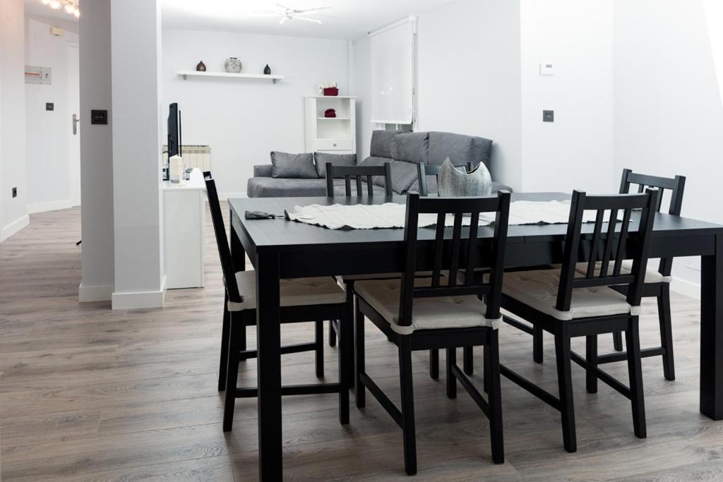 Apartamento Conde Guadalhorce foto