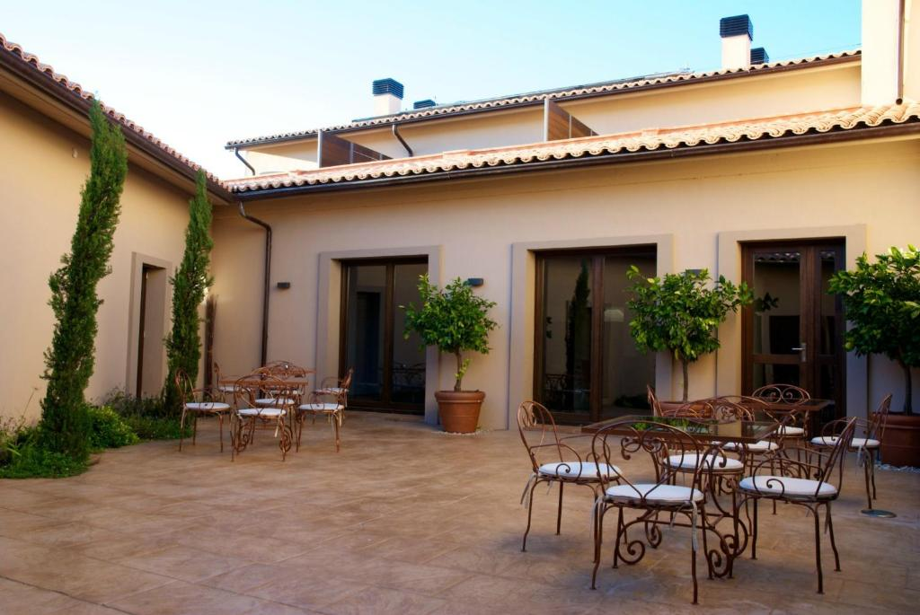 boutique hotels teruel provinz  270