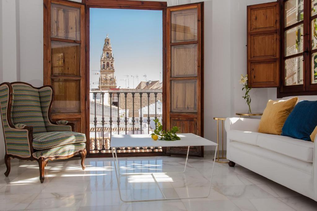 El Jardín de Wallada, Córdoba – Precios actualizados 2018