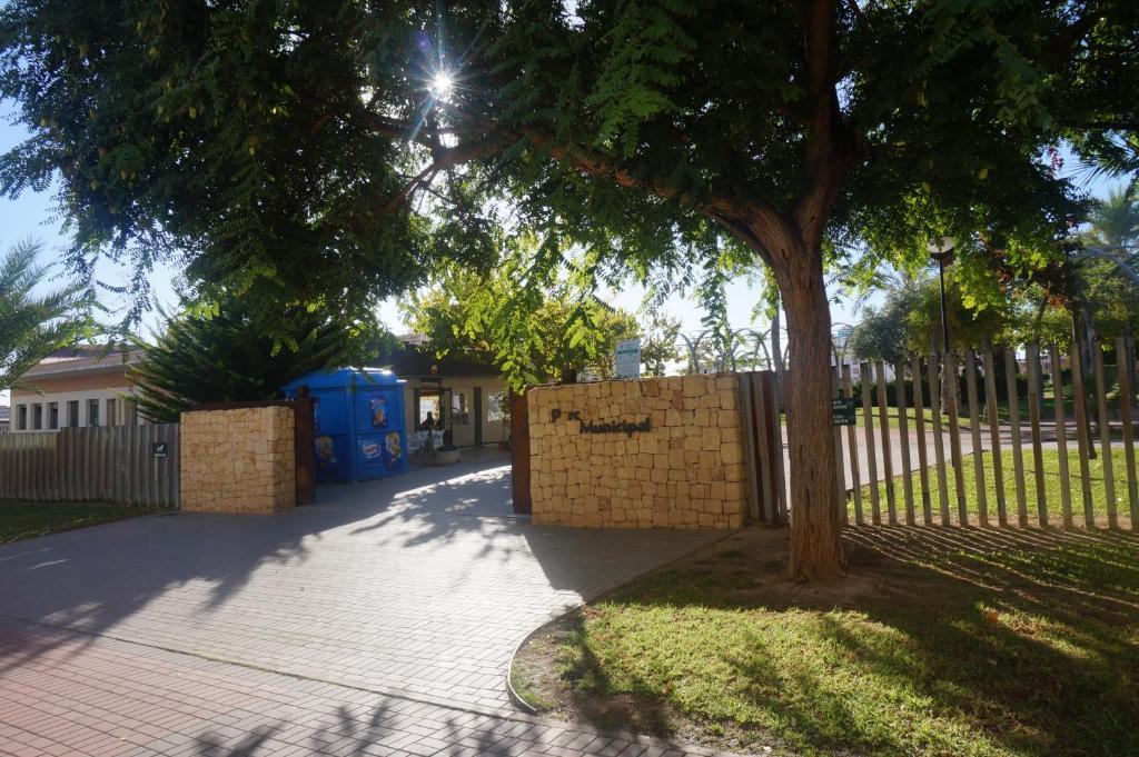 Bonita foto de Apartment El Los Pinos I