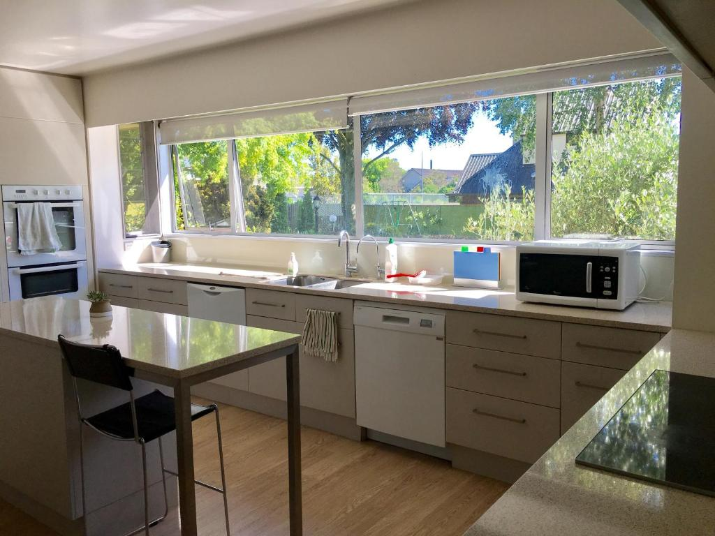 Gumtree Lodge Bed & Breakfast (Neuseeland Christchurch) - Booking.com