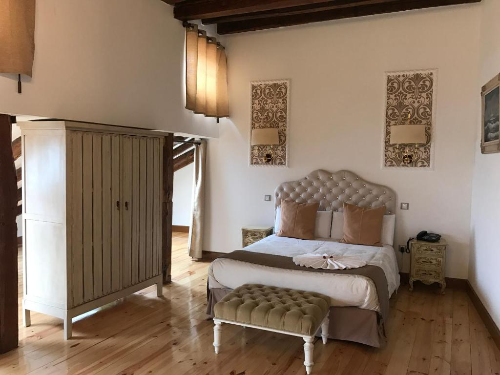 boutique hotels madrid provinz  199