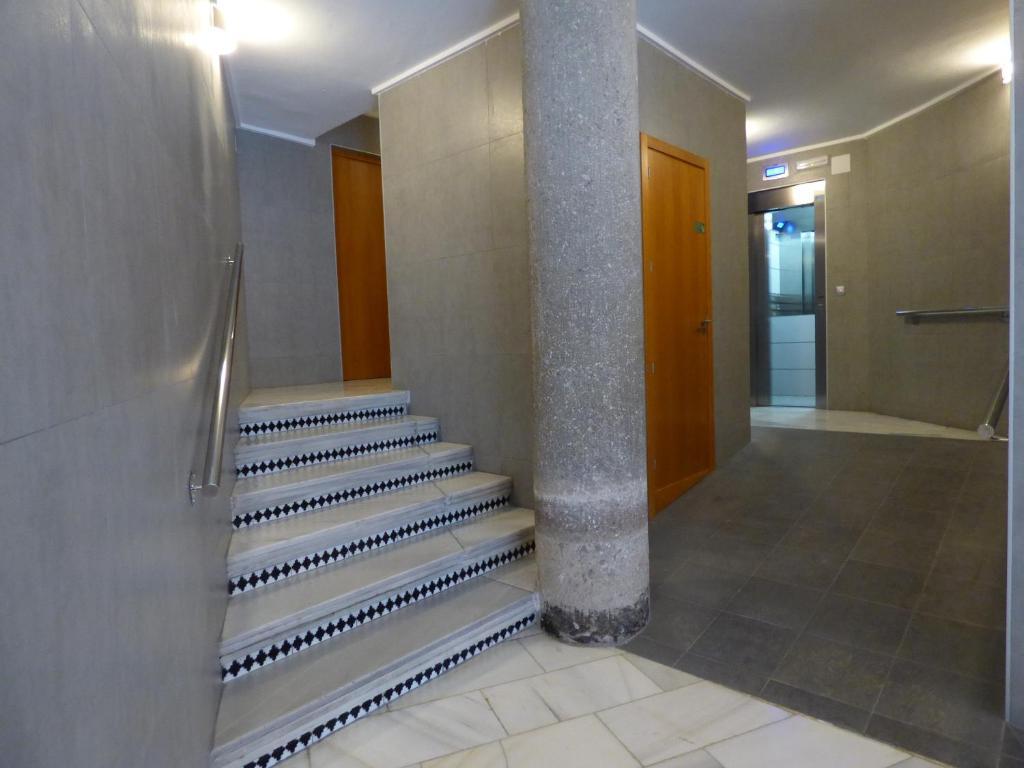 Imagen del Apartamento Centro Serrrano