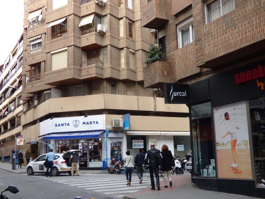 Apartamento Centro Serrrano