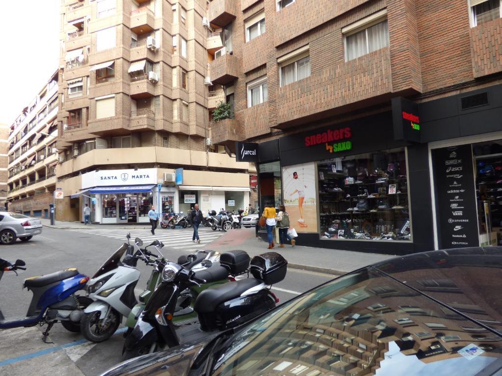 Foto del Apartamento Centro Serrrano