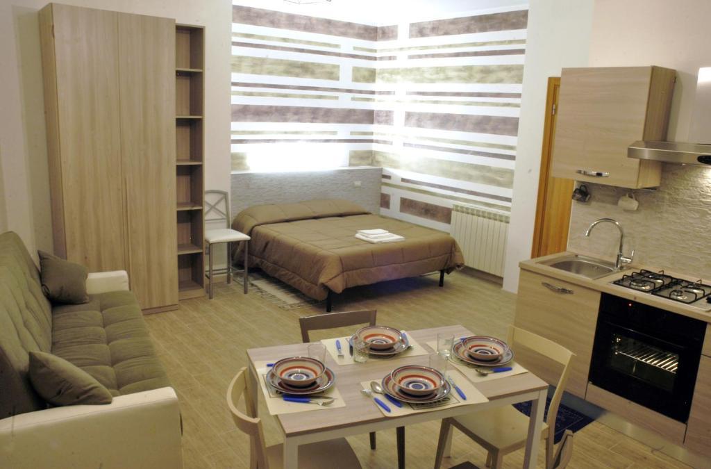 Apartment La Terrazza, Perugia, Italy - Booking.com