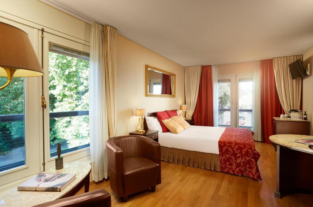Grand Hotel Karel V Utrecht Netherlands
