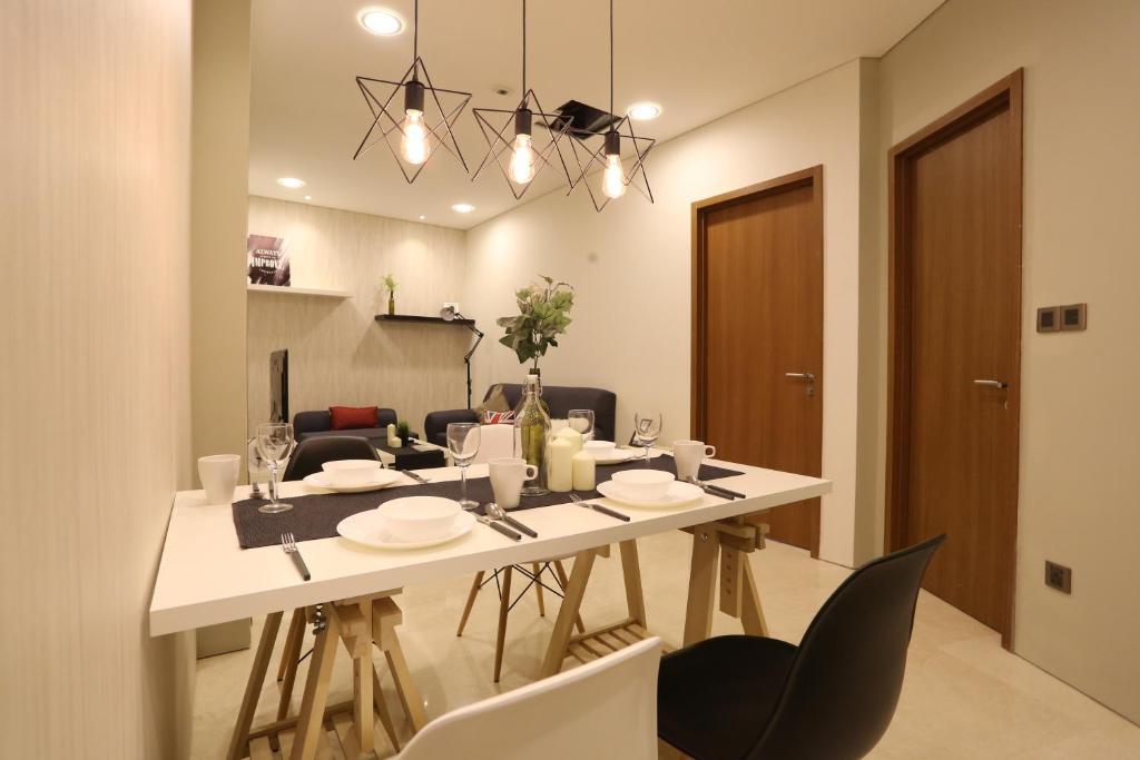 Apartment Vortex Suite Klcc Penguin Home Kuala Lumpur Malaysia