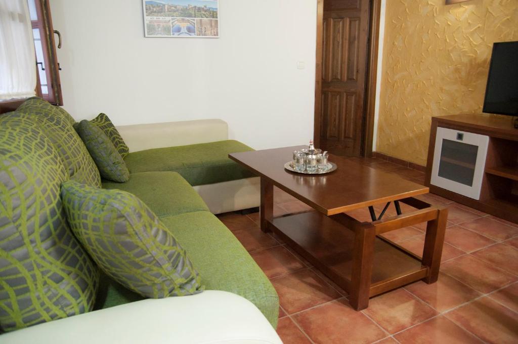 Bonita foto de Apartamento Serrano Gran Vía Centro