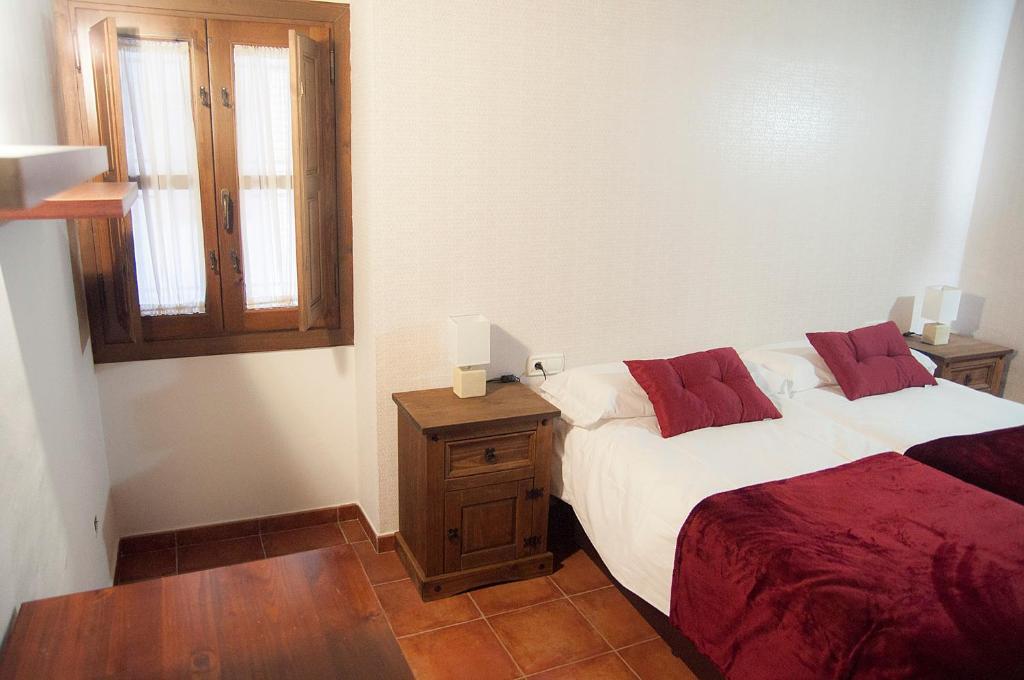 Imagen del Apartamento Serrano Gran Vía Centro