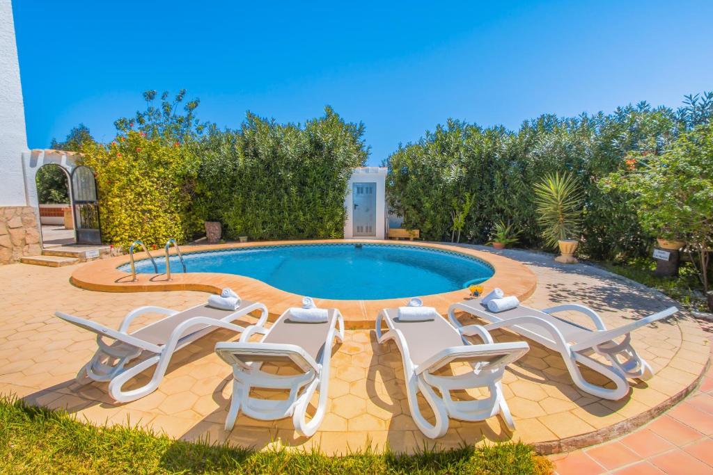 gran imagen de Abahana Villa Gralla