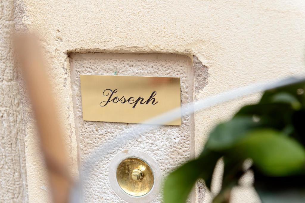Joseph Apartments