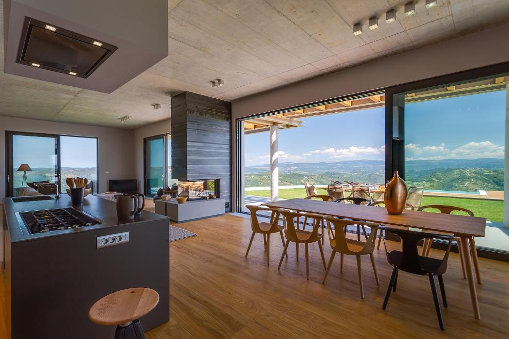 Villa vista zamask nove cijene za 2018 for Villas vista suites