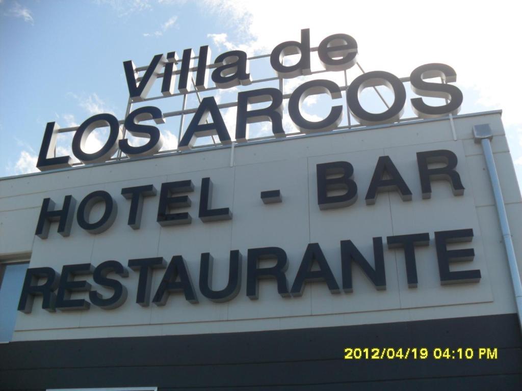 Villa De Los Arcos