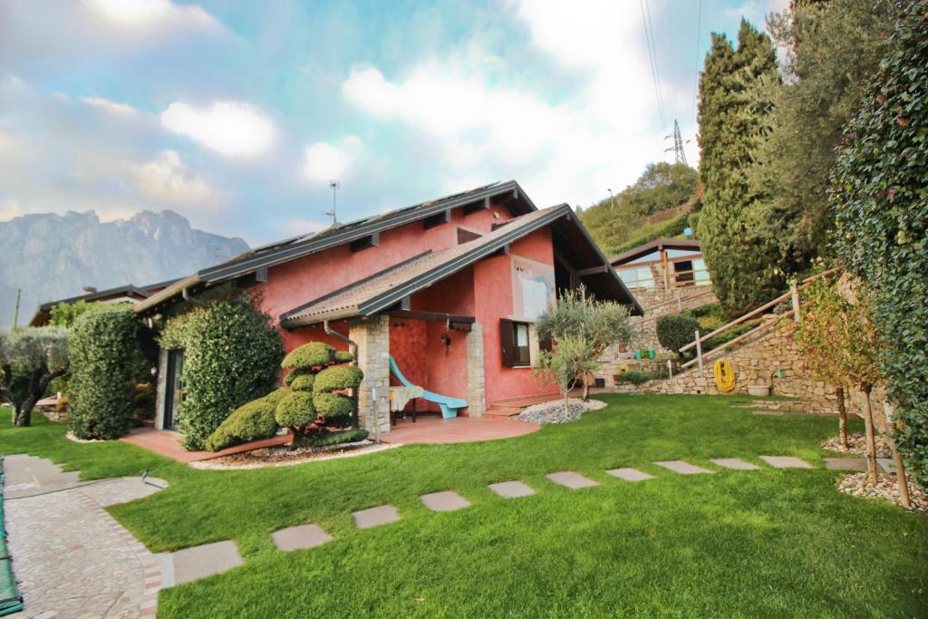 House in Lombardy without intermediaries