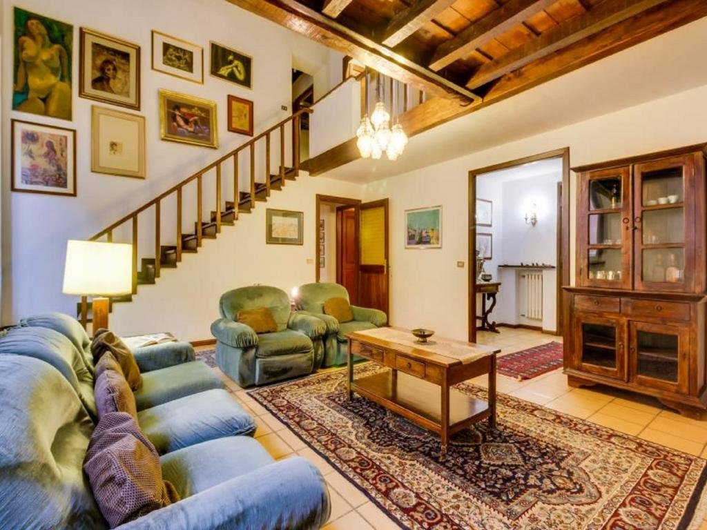 rome suites & apartments trastevere, italy - booking