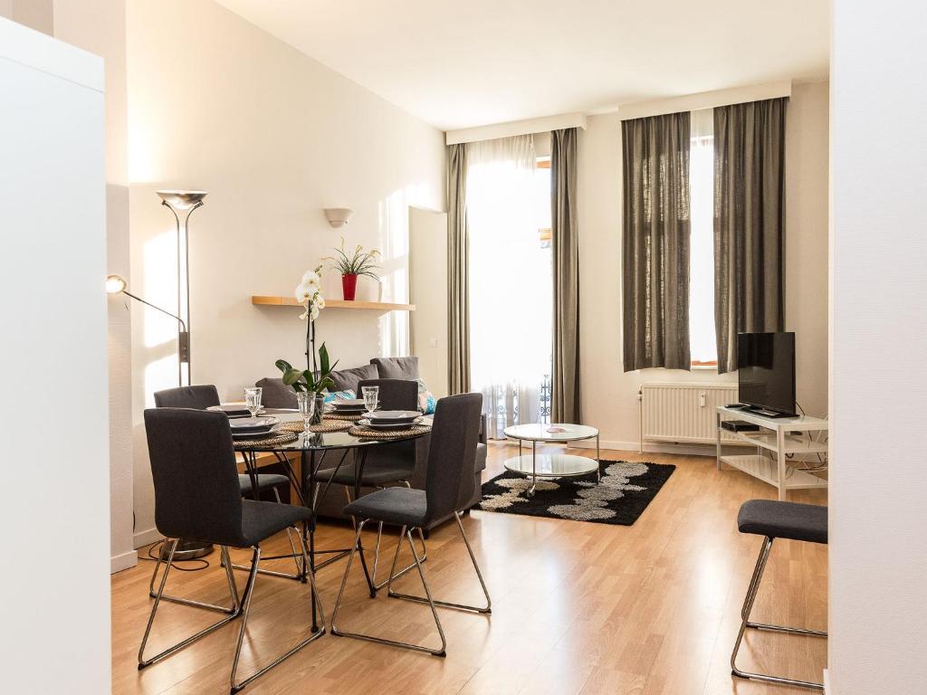 Patriotes halldis apartments bruxelles u2013 prezzi aggiornati per il 2018