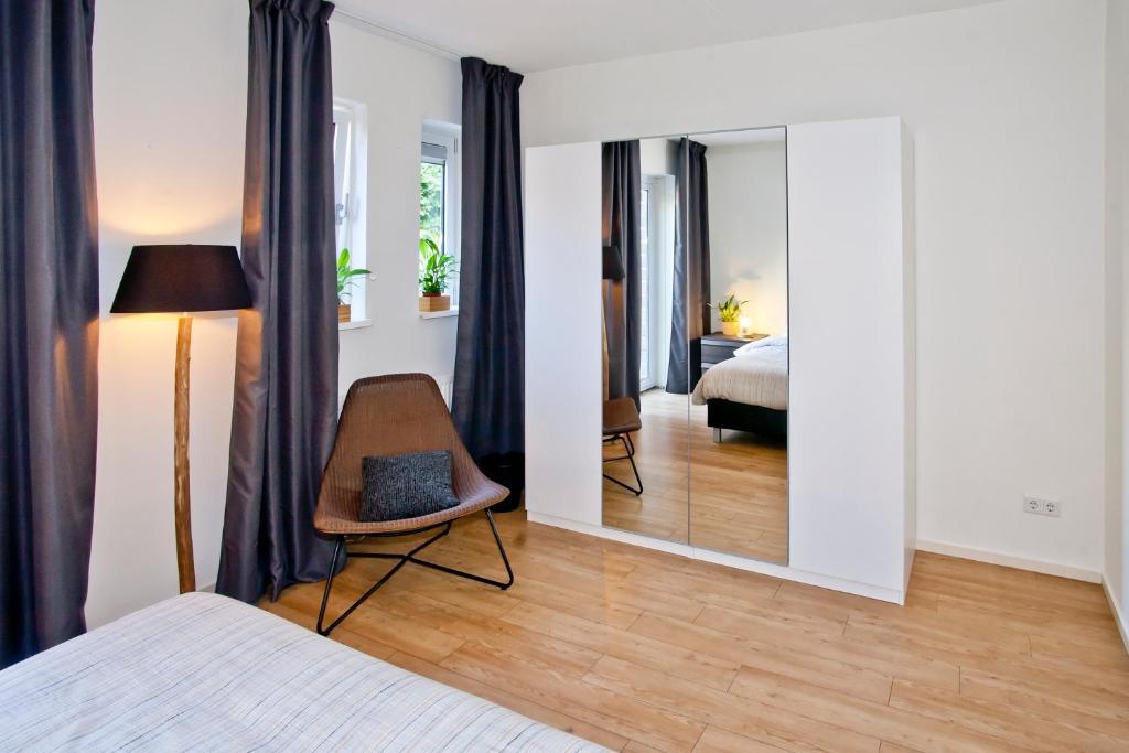 Elzen City Apartments 2 (Nederland Tilburg) - Booking.com