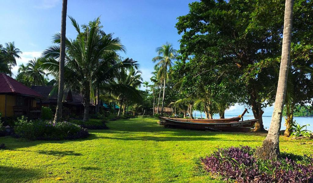 Libong Relax Beach Resort Reserve Now Gallery Image Of This Property