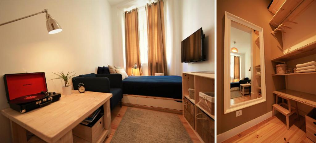 Hostel we love f tourists lisbon portugal booking gallery image of this property altavistaventures Images