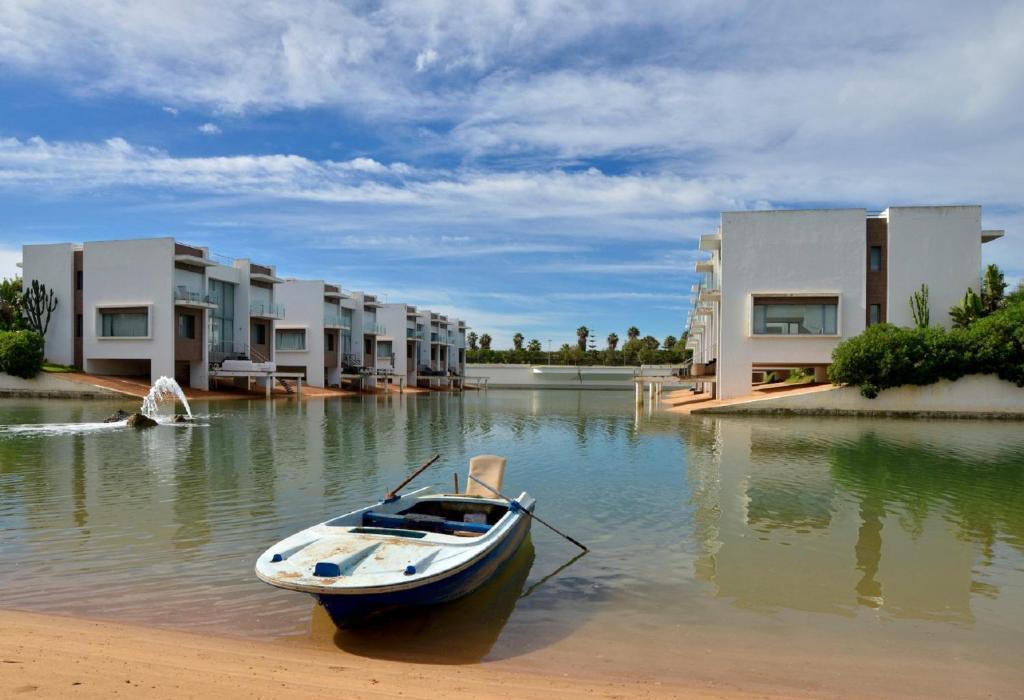 Hotel B And B Rabat