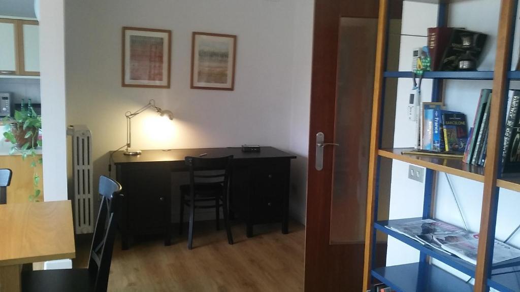 Apartment Arquitecte Sert 18 fotografía