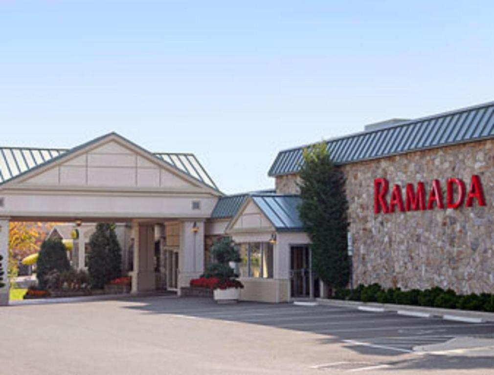Ramada Conference Center